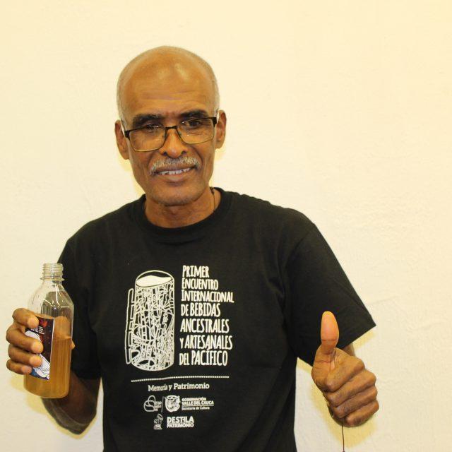 Primer Encuentro Internacional de Bebidas Ancestrales y Artesanales