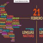 Lenguas nativas en Colombia, Fundación ACUA